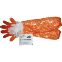 Deals on 4-Pack HME Products Game Cleaning Gloves