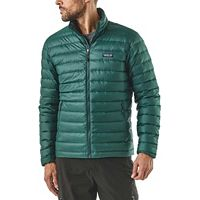 Patagonia Mens Down Sweater Jacket Deals