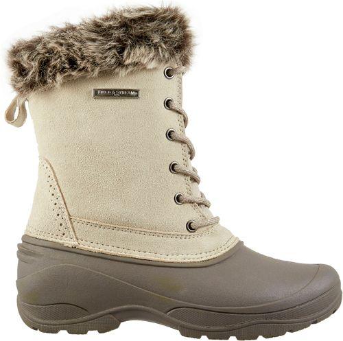 Field   Stream Women s Pac 200g Winter Boots  5a32163db57ae