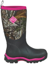 Muck Boots Women's Woody Max Rubber Hunting