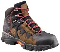Timberland PRO Hommes 6' Hyperion Alloy Toe