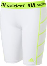 adidas Girls' Destiny Sliding Shorts