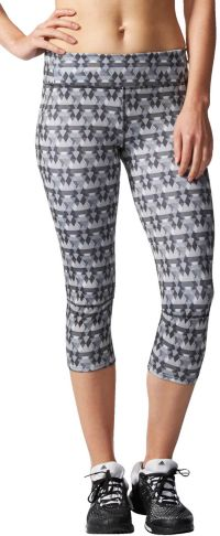 adidas Women's Supernova Printed Three Quarter