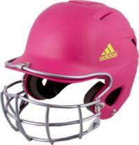 adidas OSFM Destiny Fastpitch Batting Helmet