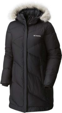 Columbia Women's Snow Eclipse Mid Insulated