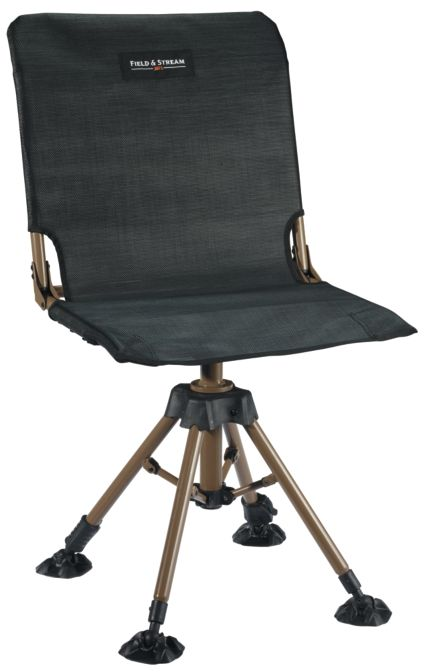 Field Amp Stream Rotating Blind Chair Dick S Sporting Goods