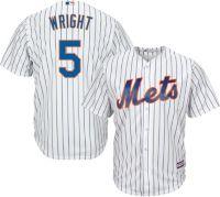 Majestic hommes réplique New York Mets David