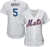 Majestic femmes réplique New York Mets David