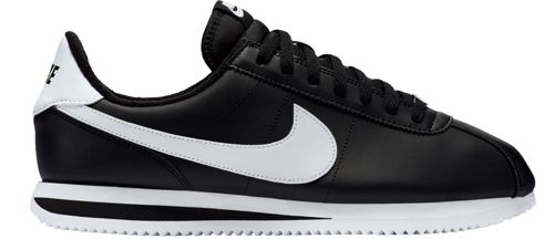 big sale b65a6 cb912 Nike Mens Classic Cortez Shoes