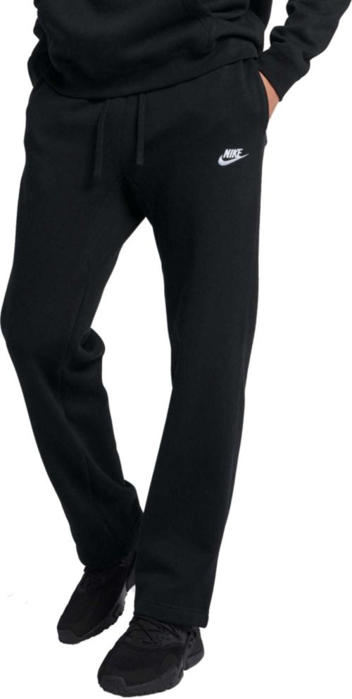 Nike Men s Club Fleece Pants  9500e9df95799