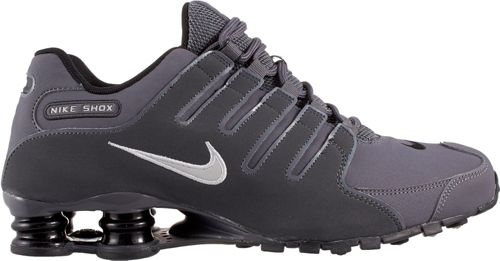 Nike Men s Shox NZ Shoes  9f934e4dc