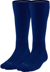 Nike Over-the-Calf Baseball Socks 2 Pack