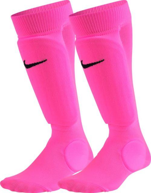89b27e1e7d995 Nike Youth Soccer Shin Socks