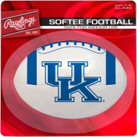 Rawlings Kentucky Wildcats Quick Toss Softee