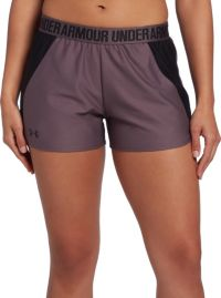 Under Armour Women's 3'' Play Up Shorts 2