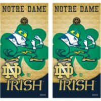Wild Sports Notre Dame Fighting Irish Tailgate