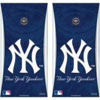 Wild Sports New York Yankees Tailgate Bean
