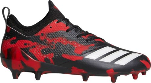 newest collection 0719d 7ebd7 Adidas hommes adiZERO 5-Star 7,0 football taquets