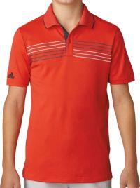 adidas Boys' Merch Golf Polo
