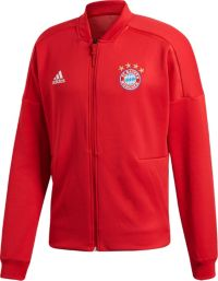 adidas Men's Bayern Munich Zone Red Full-
