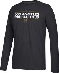 adidas Men's Los Angeles FC Dassler Ultimate