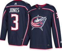 adidas Men's Columbus Blue Jackets Seth Jones
