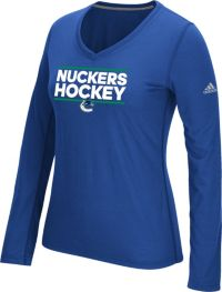 adidas Women's Vancouver Canucks Local Dassler