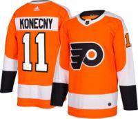 adidas Men's Philadelphia Flyers Travis Konecny