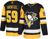 adidas Men's Pittsburgh Penguins Jake Guentzel