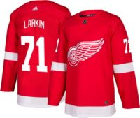 adidas Men's Detroit Red Wings Dylan Larkin