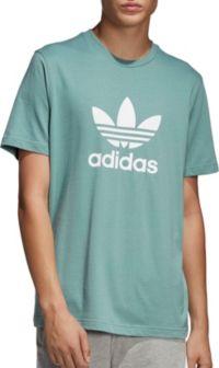 adidas Originals Men's Trefoil Graphic T-