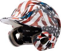 adidas OSFM One Nation Batting Helmet