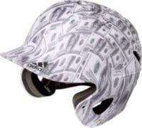 adidas OSFM Design Batting Helmet
