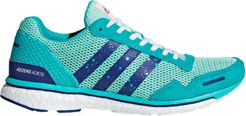 quality design 746da 2cee6 Chaussures de Running Adidas Adizero Adios 3 pour femmes