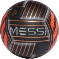 adidas Messi Q1 Predator Soccer Ball