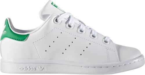 1ba157d12b3 adidas Originals Kids  Preschool Stan Smith Shoes