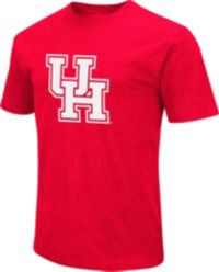 Colosseum hommes Houston Cougars rouge Dual