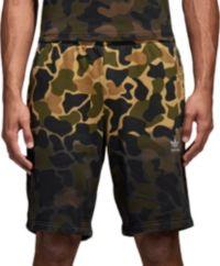 adidas Originals Men's Camouflage Shorts