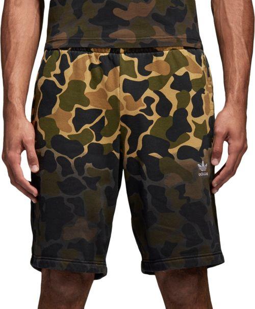 Pour OriginalsLes De Homme Shorts Adidas Camouflage Articles u13TFJlcK5