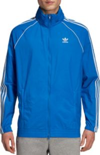 adidas Originals Men's Superstar Windbreaker