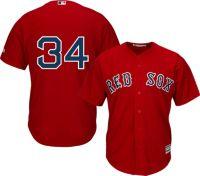 Réplique de Majestic hommes Boston Red Sox