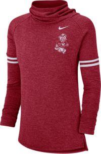 Nike femmes Washington State Cougars Crimson