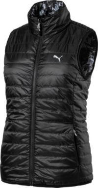 Veste de golf réversible Puma Women's PWRWARM