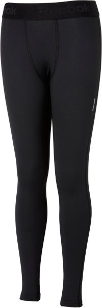 Reebok Boys' Cold Weather Compression Tights