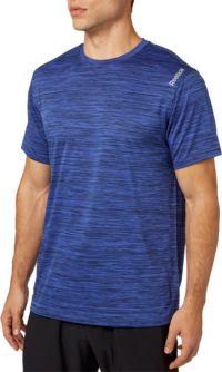 Reebok Men's Spacedye Performance T-Shirt