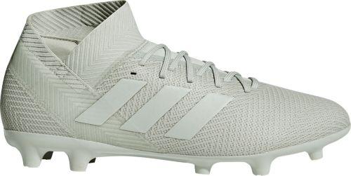 online store 8f686 fbbdd adidas Men s Nemeziz 18.3 FG Soccer Cleats