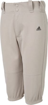 adidas Boys' Triple Stripe Knicker Baseball