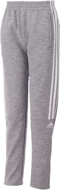 adidas Boys' Culture Zip Pants