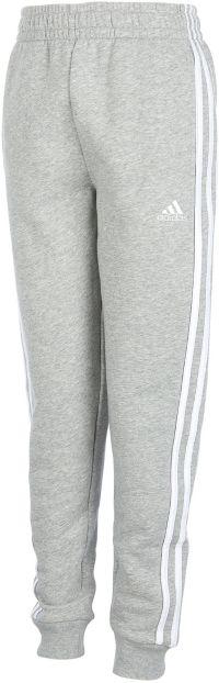 adidas Boys' Cotton Fleece Jogger Pants
