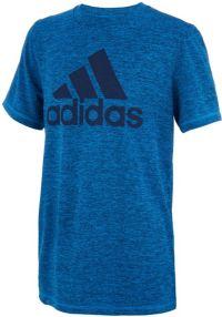 adidas Boys' Logo Graphic T-Shirt